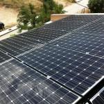 Εγκατάσταση οικιακού ΦΒ 9,87KWp σε στέγη στην Πάτρα 02