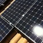 Εγκατάσταση οικιακού ΦΒ 9,87KWp σε στέγη στην Πάτρα 03
