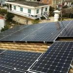 Εγκατάσταση οικιακού ΦΒ 9,87KWp στα Σαγέικα Αχαΐας 03