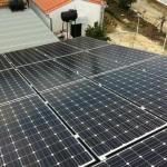 Εγκατάσταση οικιακού ΦΒ 9,87KWp στα Σαγέικα Αχαΐας 04