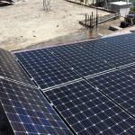 Εγκατάσταση οικιακού ΦΒ 9,87KWp στην Πάτρα 01