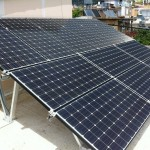 Εγκατάσταση οικιακού ΦΒ 9,87KWp στο Νέο Σούλι Πατρών 06